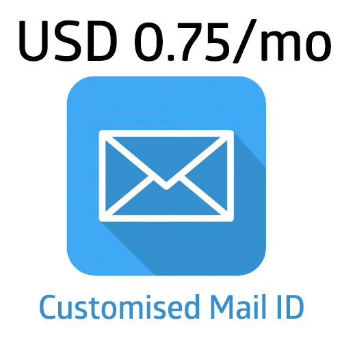 Shop Additional Mail ID